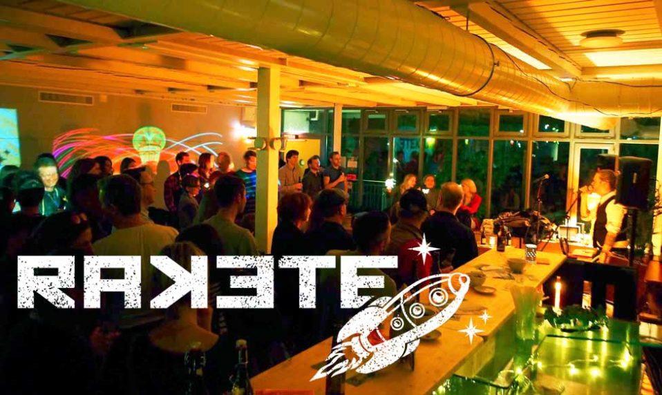 Rakete Bar
