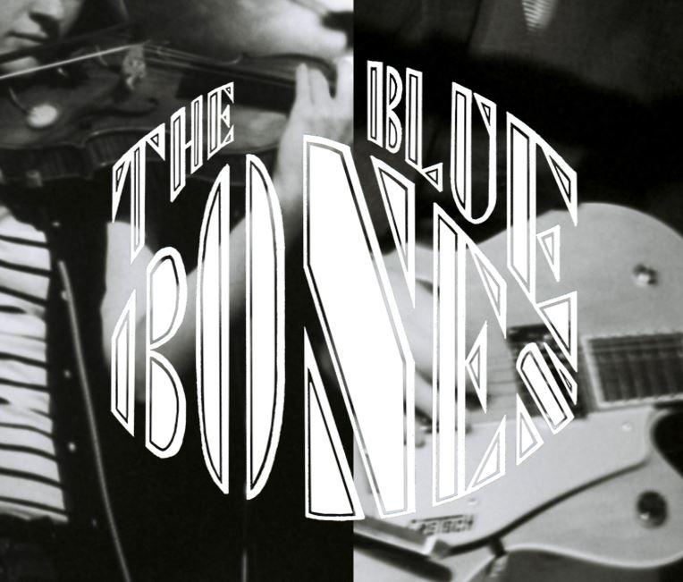 The Blue Bones