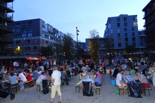 Sommerfest Party