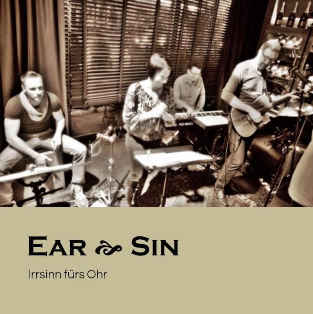 Ear Sin 19. April